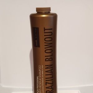 Brazilian Blowout Anti-Residue Shampoo Liter Step1